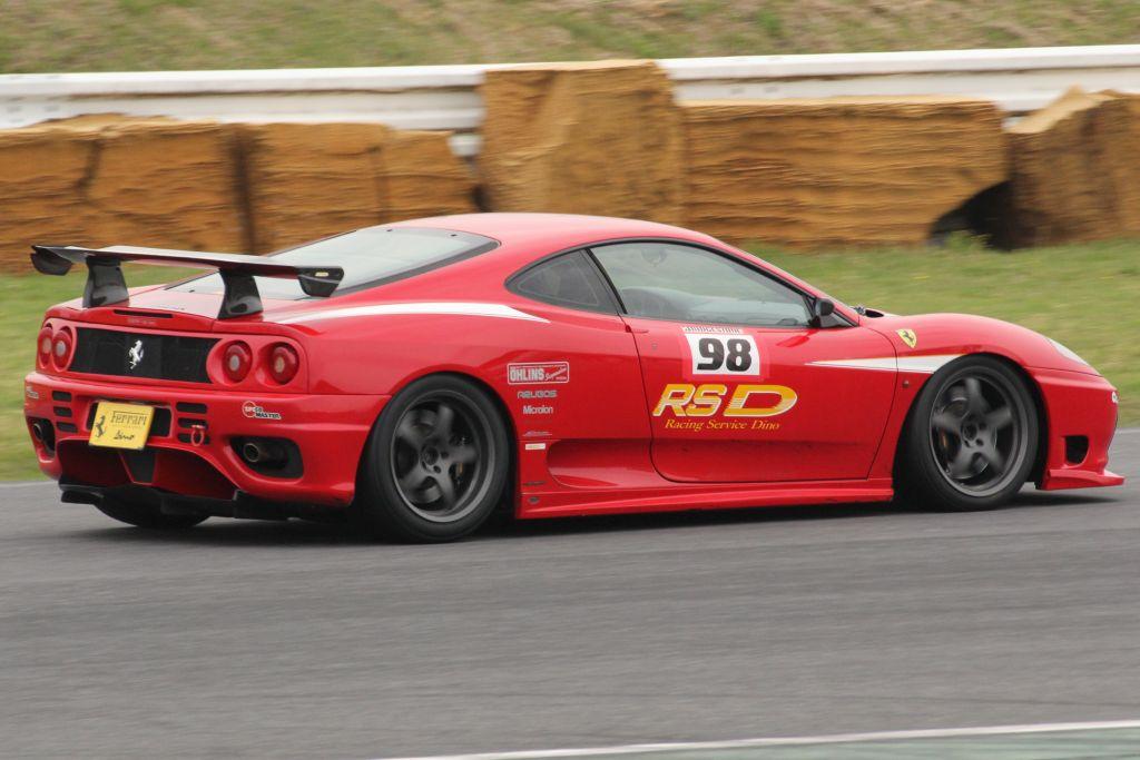 オールドナウフェスティバル_Ferrari(3)