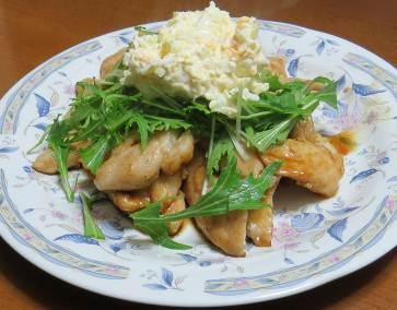京菜と焼肉