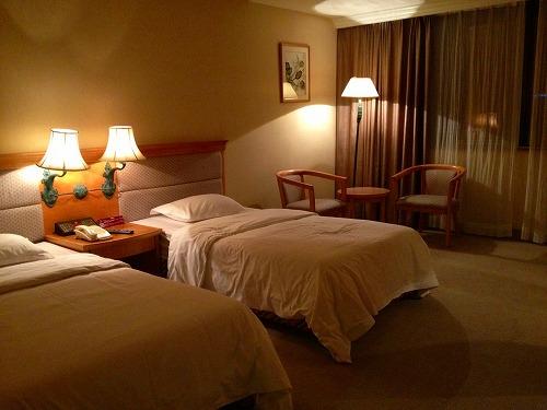 s-広州ホテル