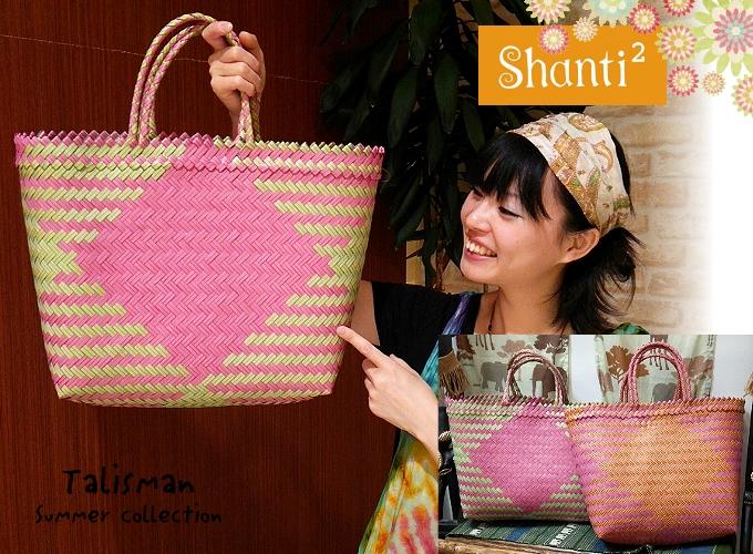 Shanti25458621-1BAG ショッピングL 1600-1
