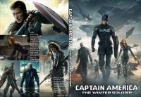 キャプテン・アメリカ/ウィンター・ソルジャー ~ CAPTAIN AMERICA: THE WINTER SOLDIER ~