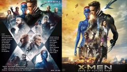X-MEN:フューチャー&パスト ~ X-MEN: DAYS OF FUTURE PAST ~