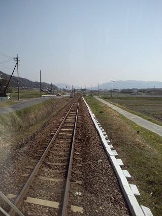 伊賀の電車旅20144