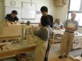 木工センター木工教室4