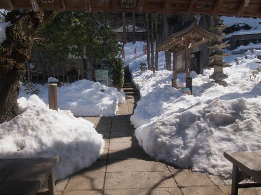 20140222・雪秩父札所27-10