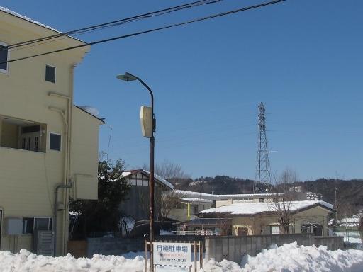20140222・雪秩父ネオン05・影森
