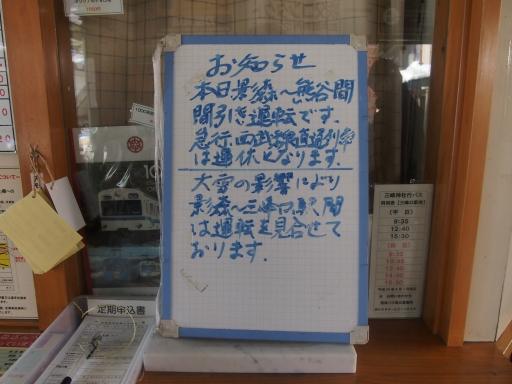 20140222・雪秩父ネオン02