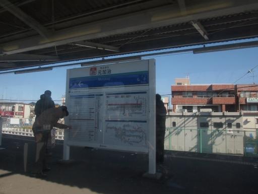 20140222・雪秩父鉄03・元加治