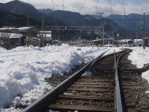 20140222・雪秩父鉄18・影森(巡礼中)