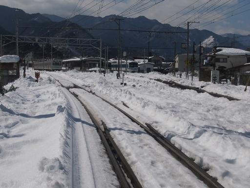 20140222・雪秩父鉄19・影森(巡礼中)