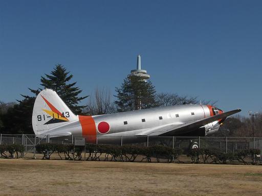 20140315・航空公園20