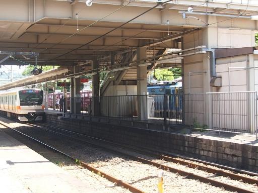 20140518・大月紀行鉄01・猿橋