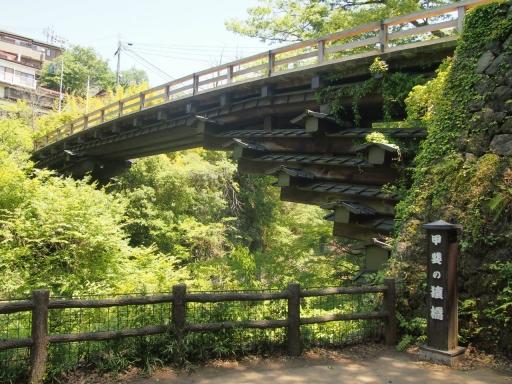 大月紀行鉄猿橋08