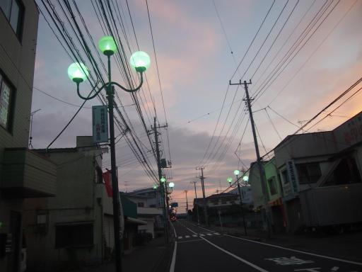 20140623・朝焼け15
