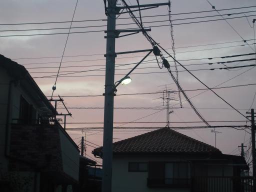 20140623・朝焼け24