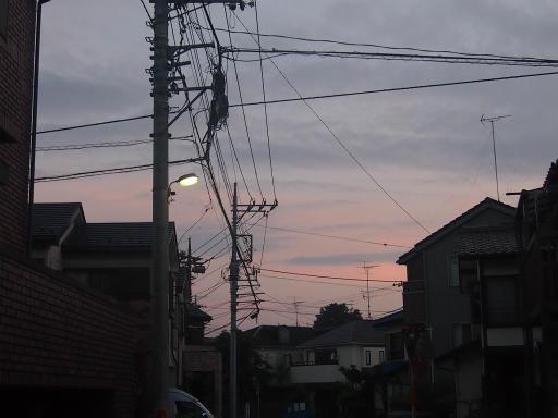 20140623・朝焼け21