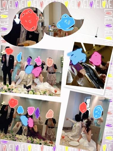 結婚式まとめ