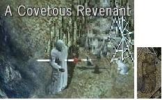 A Covetous Revenant