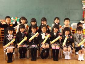143-9卒園式
