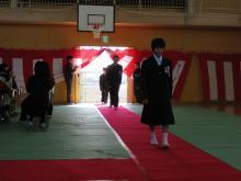 卒業式14-2