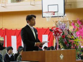 卒業式14-12