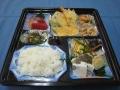 割子弁当(パック) 1620円