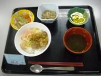 140317焼き鳥丼 (2)