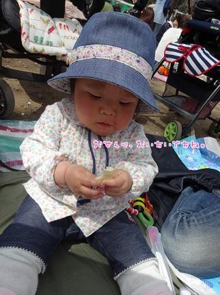 嵐丸 2014.4.2-6