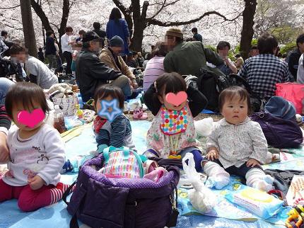 嵐丸 2014.4.2-7