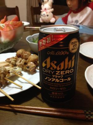 黒ビールもどき