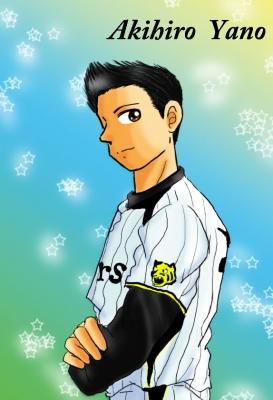 矢野さん~ユニで先生