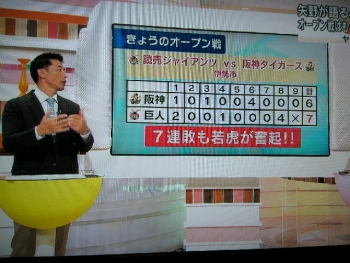 絵日記3・10ヤノスポ3