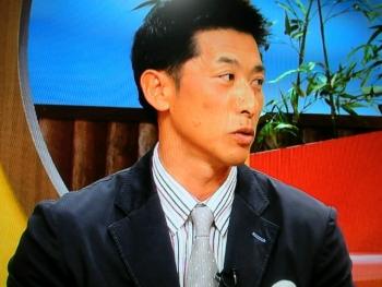 絵日記3・27虎党矢野4