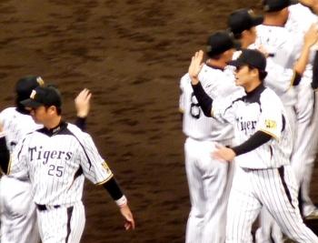 絵日記4・15横浜勝利2