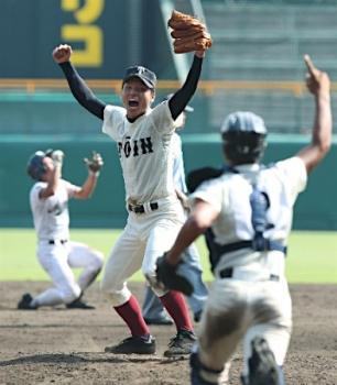 絵日記8・25高校決勝2