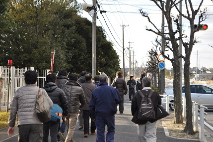 トヨタ労働者 14春闘