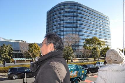 トヨタ総行動 20140211