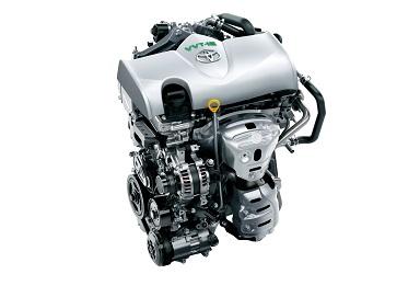 20 新型ガソリンエンジン