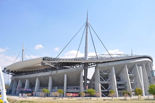 豊田スタジアム1