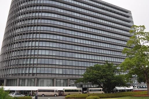 トヨタ株主総会 20140617