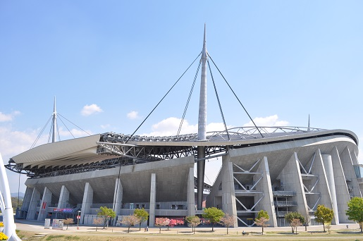 豊田スタジアム 2