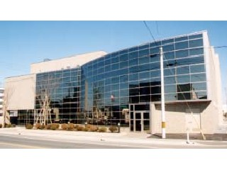 沖館市民センター
