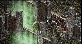 Foxtail昔