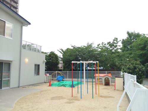 杉の子保育園1