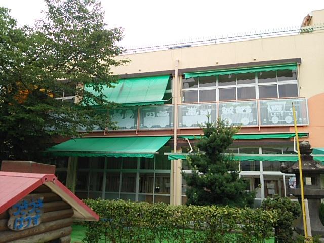 篠山保育園1