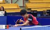 龍崎東寅の試合 サフィール国際オープン2014