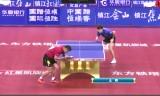 王皓VS閻安(2-Stage)直通東京2014