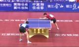 馬龍VS梁靖崑(2-Stage)直通東京2014