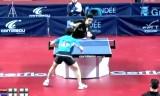 ウェシュVSゴズィ(準決)フランス選手権2014