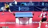 ウェシュのベストシーン フランス選手権2014